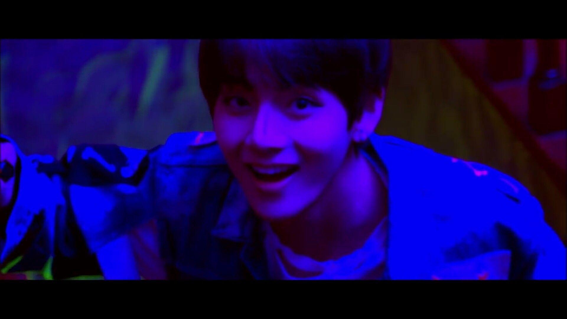 Bts V Blood Sweat Tears Japanese Mv Taehyung Blood Sweat And