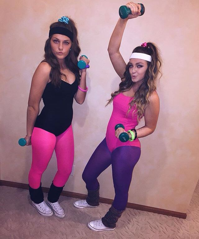 80S Costume   80S Halloween Costumes, 80S Party Costumes -6140