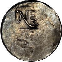 US Colonial Coins - Massachusetts New England Coinage 1652
