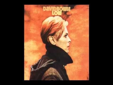 David Bowie - Low [Full Album]