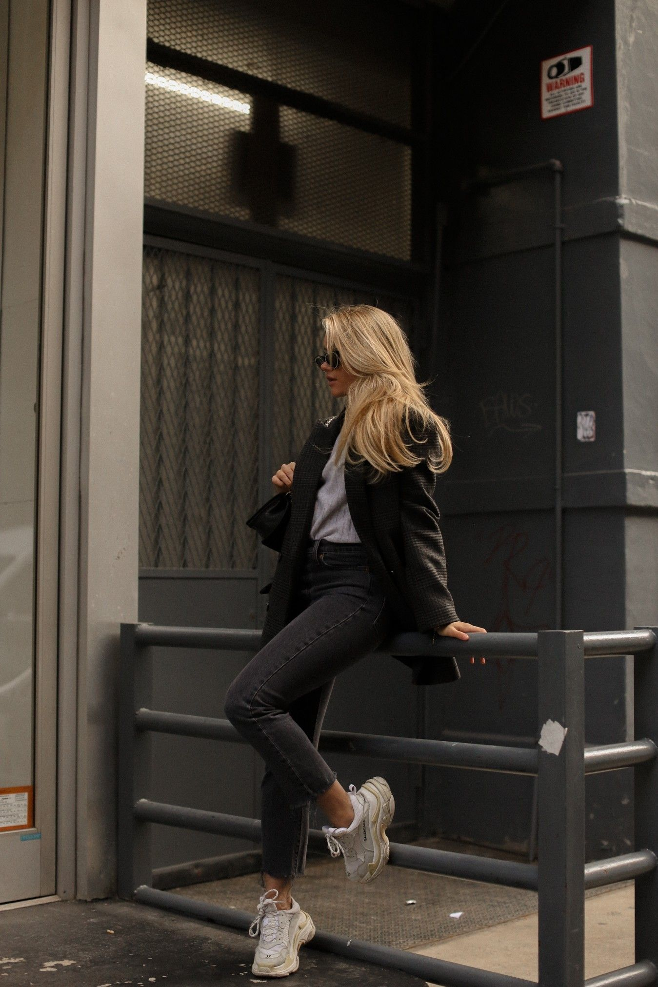 Lovisa Barkman | Clothes in 2019 | Fashion, Fashion tape ...