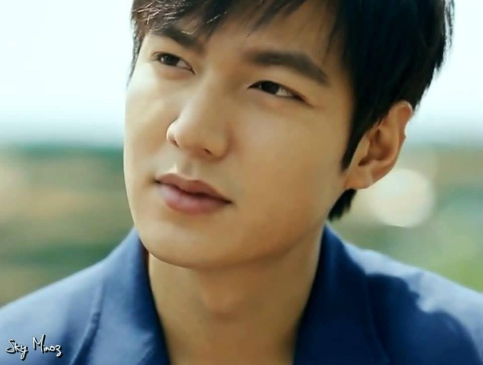 Lee Min Ho : 이민호