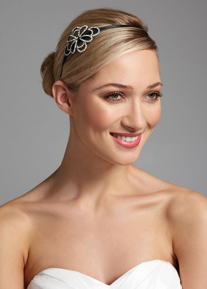Hairstyles For Older Brides Bridal