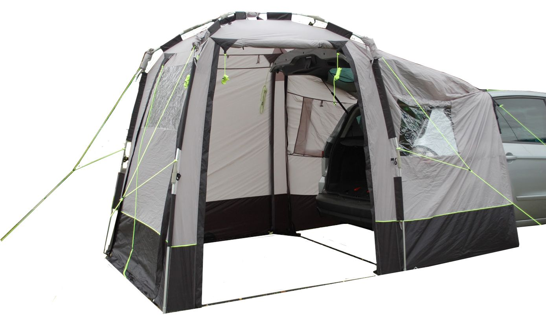 Vw Rear Tent