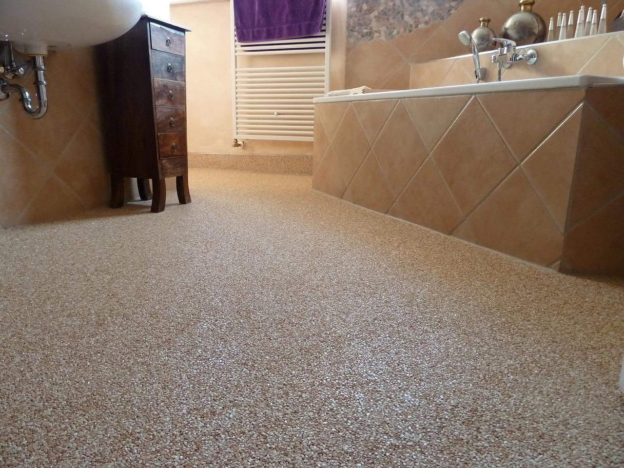 12 Bodenbelag badezimmer epoxidharz