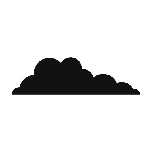 Cloud Silhouette 23 Ad Affiliate Sponsored Silhouette Cloud Clouds Overlays Graphic Image