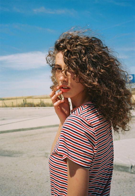 Tagli capelli ricci: quale scegliere e i più belli della ...