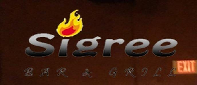 Sigree Bar Grill Welcome To The New Indian Restaurant In Frisco Texas