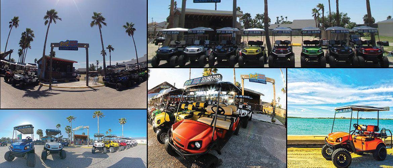 Brons beach carts beach cart golf cart rental port