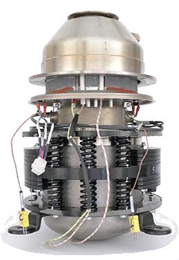 The 1kW Stirling Engine Sunpower Inc. Stiring