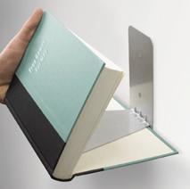 DIY Invisible Floating Bookshelves | Floating bookshelves ...