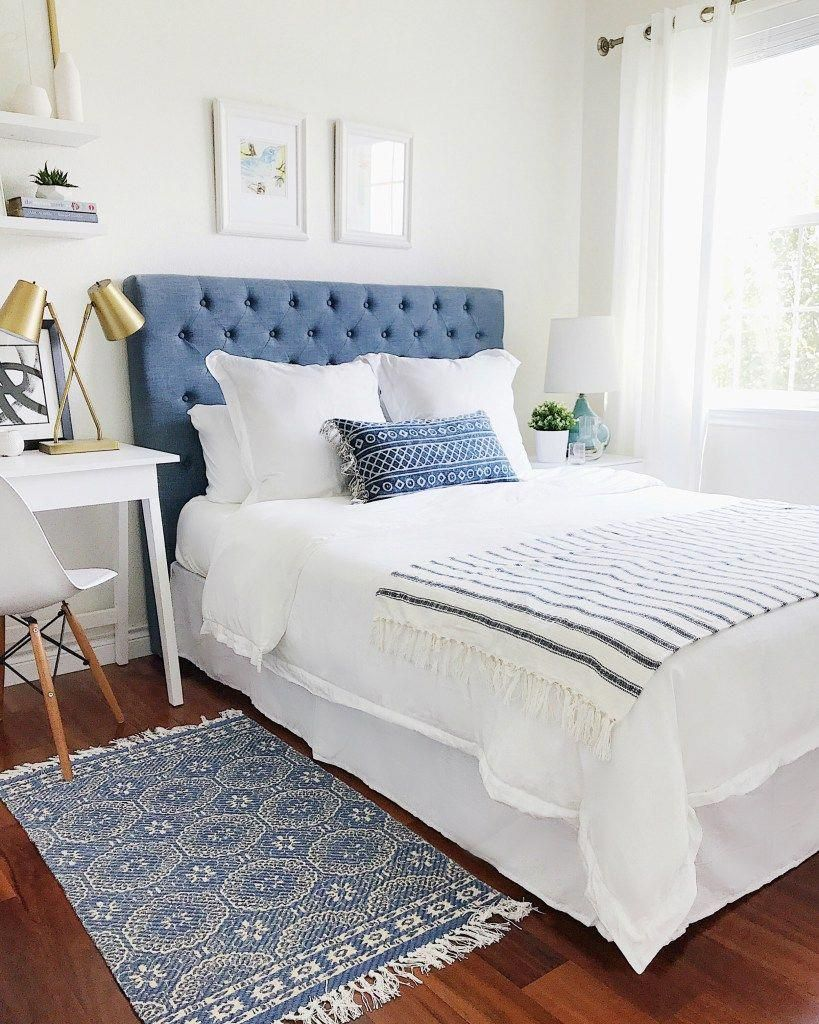 Photo of 8 Tips for Creating an Inviting Guest Room – jane at home