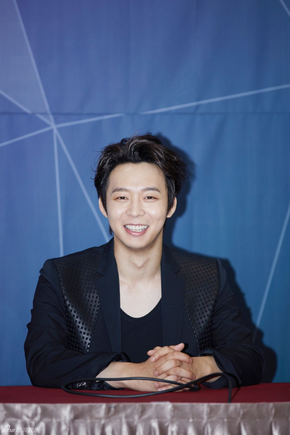 Yoochun   JYJ Membership Week 140804