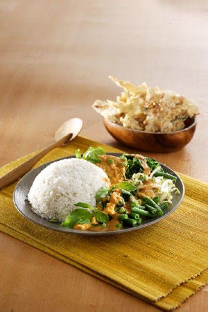 Sego Pecel Tumpang Sajian Sedap Makanan Resep Makanan Resep Masakan