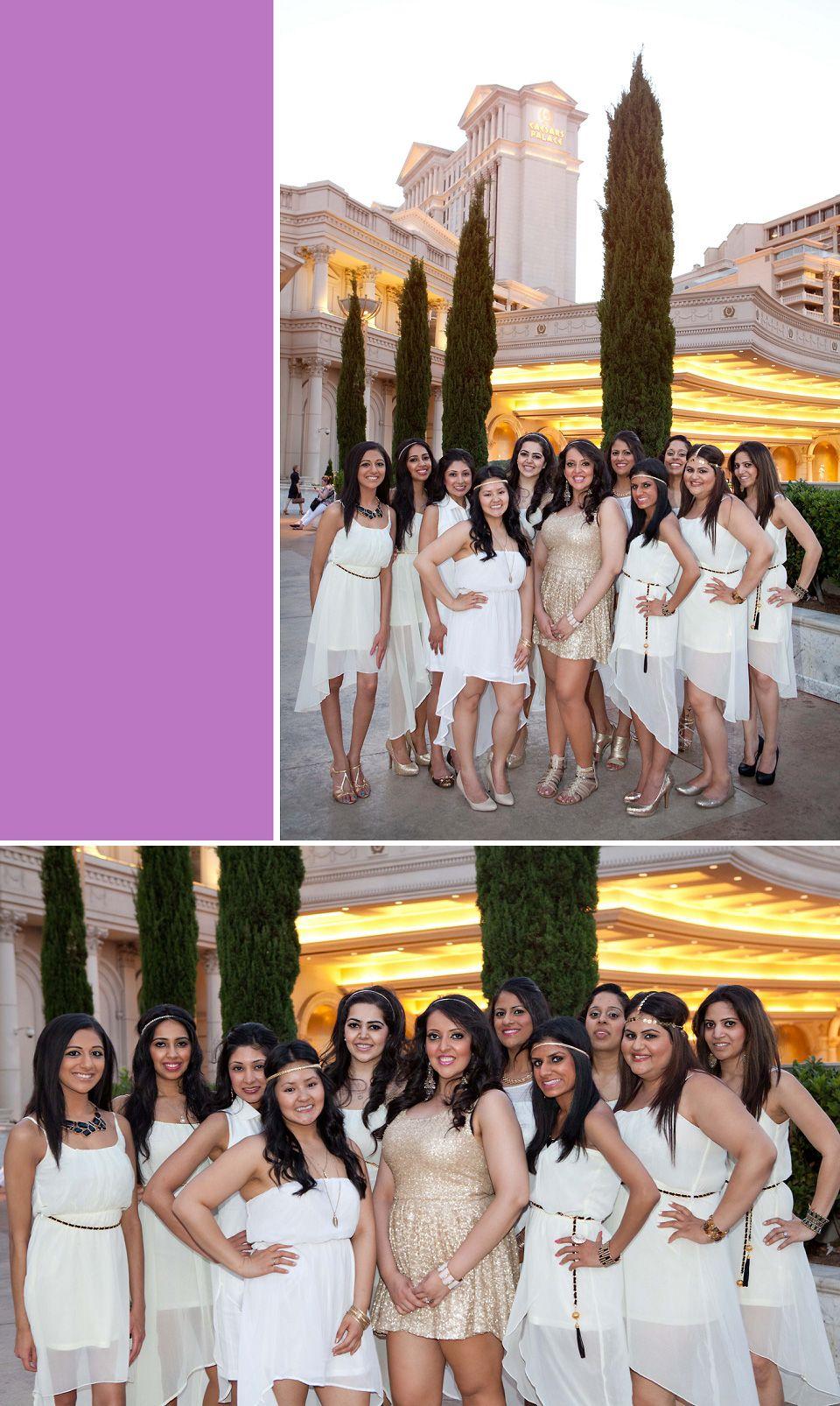 bachelorette party ideas | greek goddess themed bachelorette party