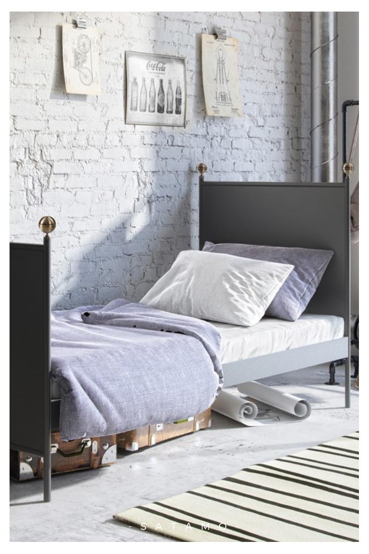 Bett Lamin Jetzt Ganz Bequem Online Kaufen In 2019 Schlafzimmer