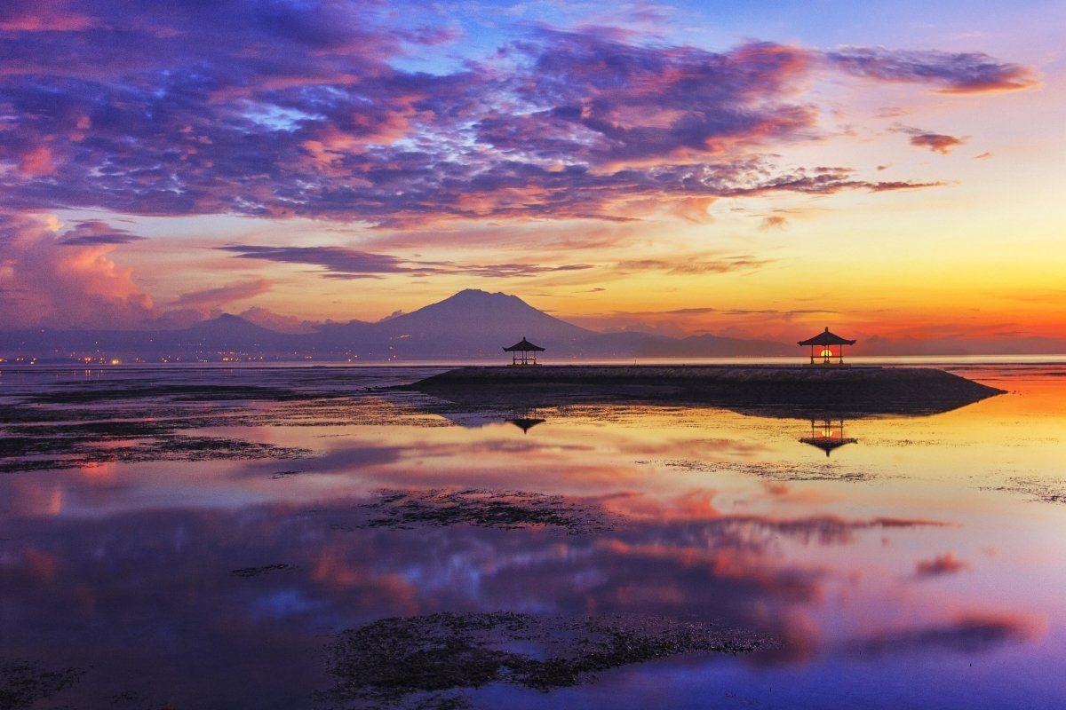 Amanecer Porn Family ramón on | bali island, tourism, sunrise sunset