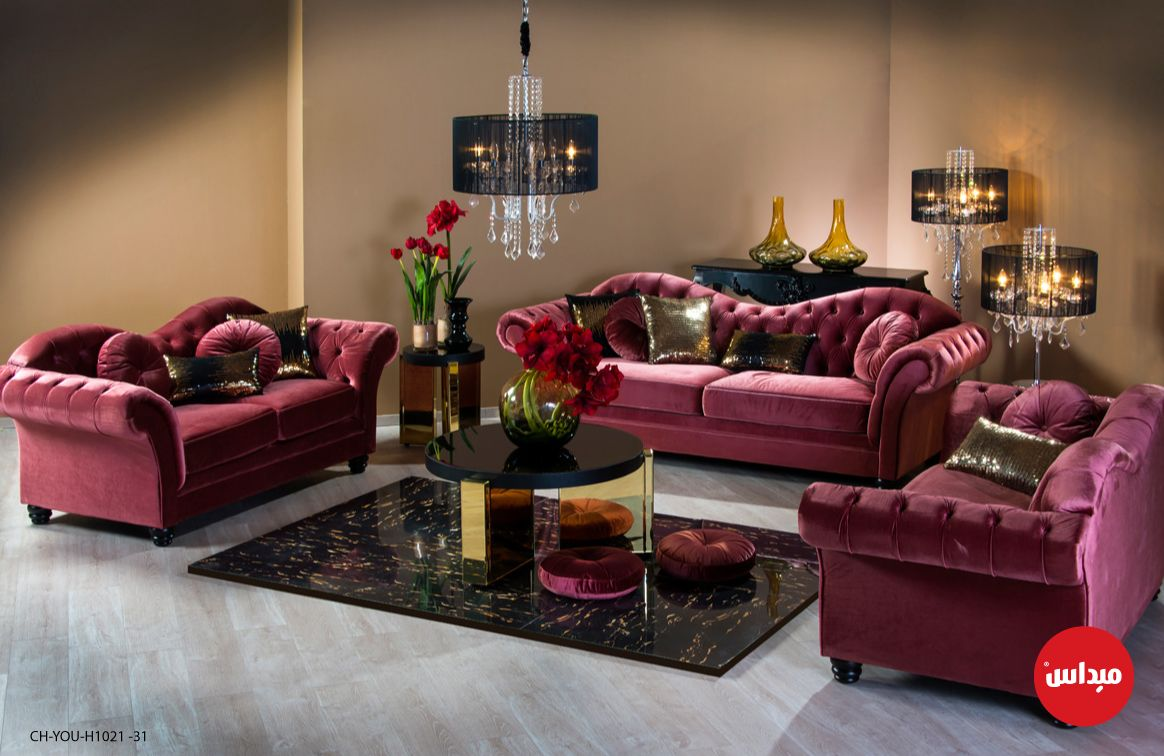 Redvelvet Furniture Shapes That Mimic Grand Antique Styles Give The Look Of Classic Edge Gold Accents Ad Furniture Home Accessories Home Decor
