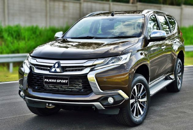 Features And Functions Of The New Pajero Sport Https Myproblog Com Features And Functions Of The New Pajero Sport Mobil Impian Mobil Kendaraan
