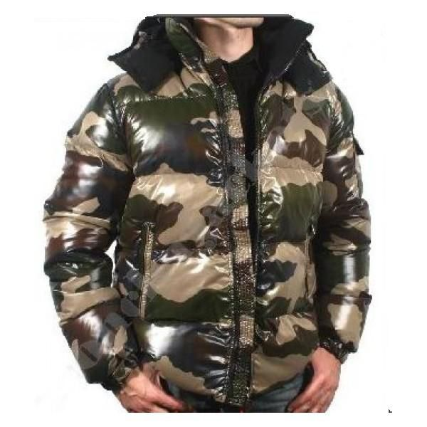 Hot sale Official Moncler Himalaya Uomo Piumini Camouflage Men Jacket 1 with lowest discount is very popular