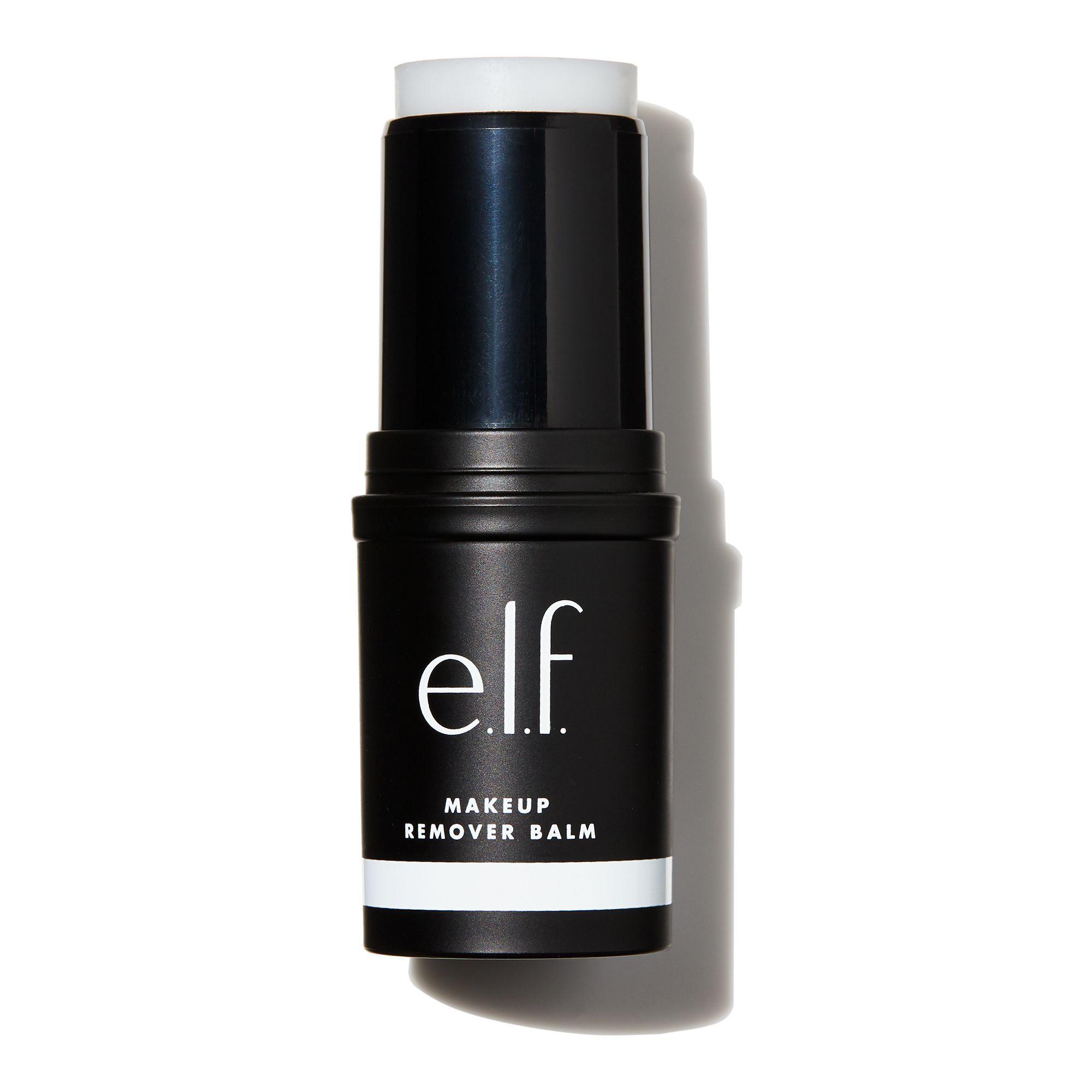 Makeup Remover Balm Stick e.l.f. Cosmetics Cruelty Free