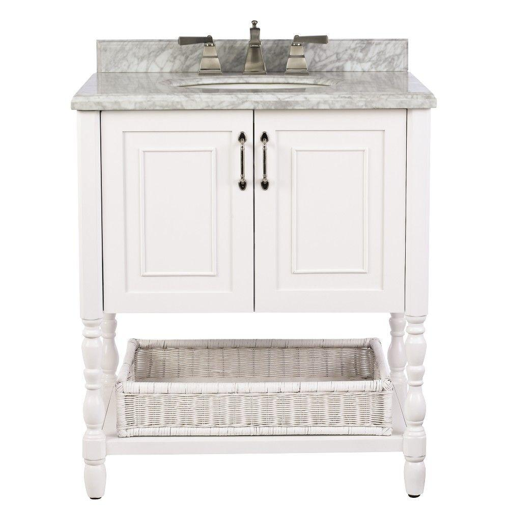 Best Home Decorators Collection Karlie 30 In W X 22 In D Bath 400 x 300