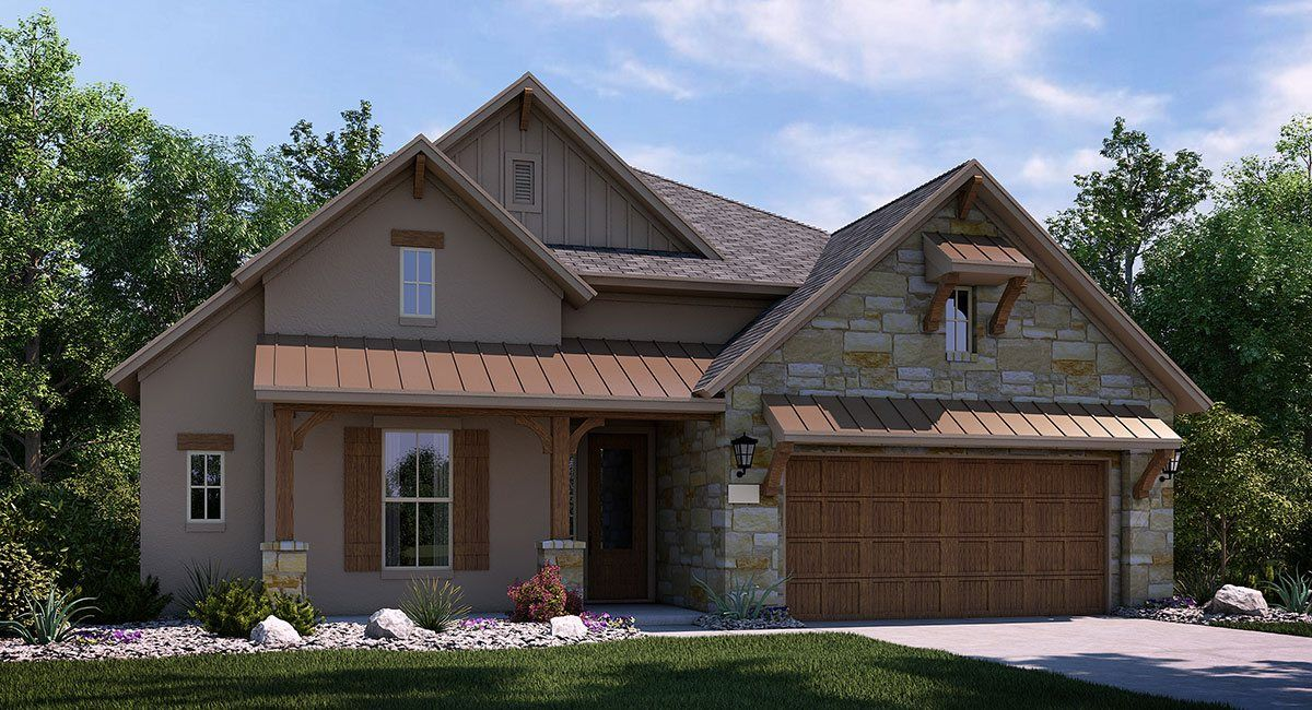 representation of texas hill country house plans a historical and rustic home style - Rustic Country House Plans