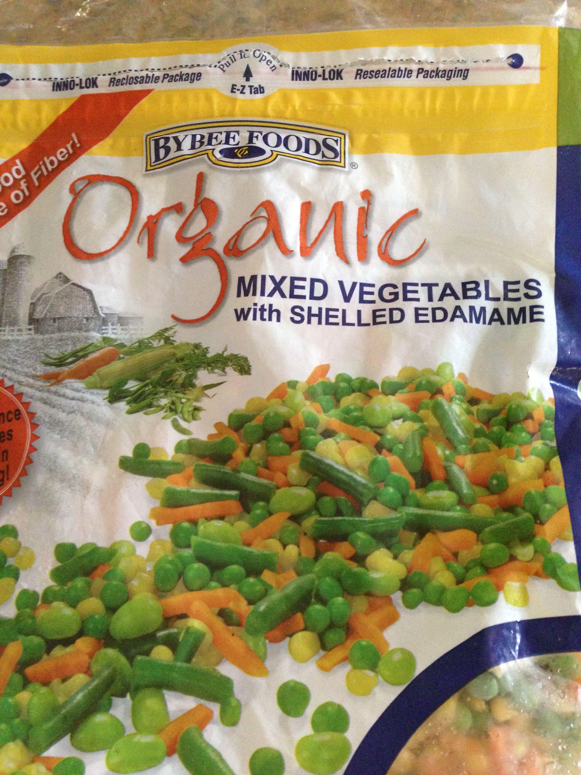 The Best Frozen Veggies From Costco Frozen Veggies Daily Meals