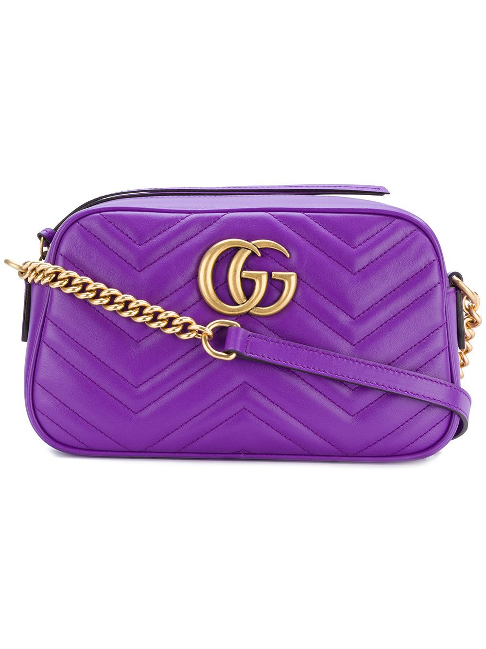 66e317d1e14629 GUCCI PINK & PURPLE. #gucci #bags #shoulder bags #leather # | Gucci ...