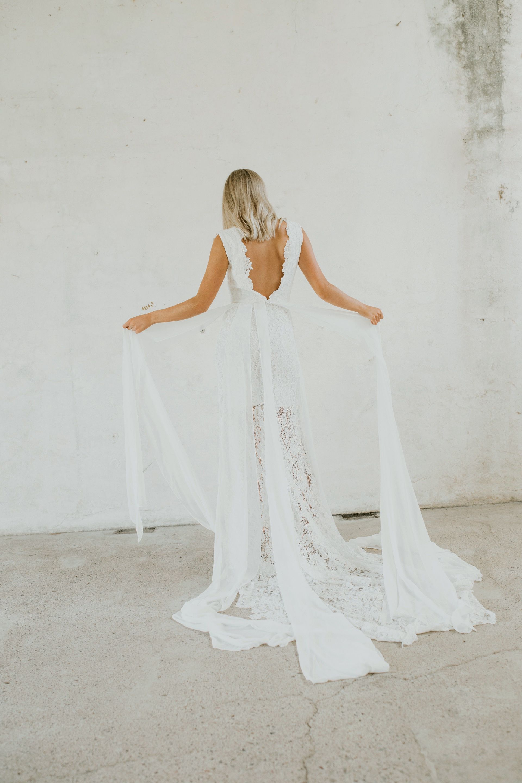Goddess By Nature Australian Made Bridesmaid And Wedding Dresses