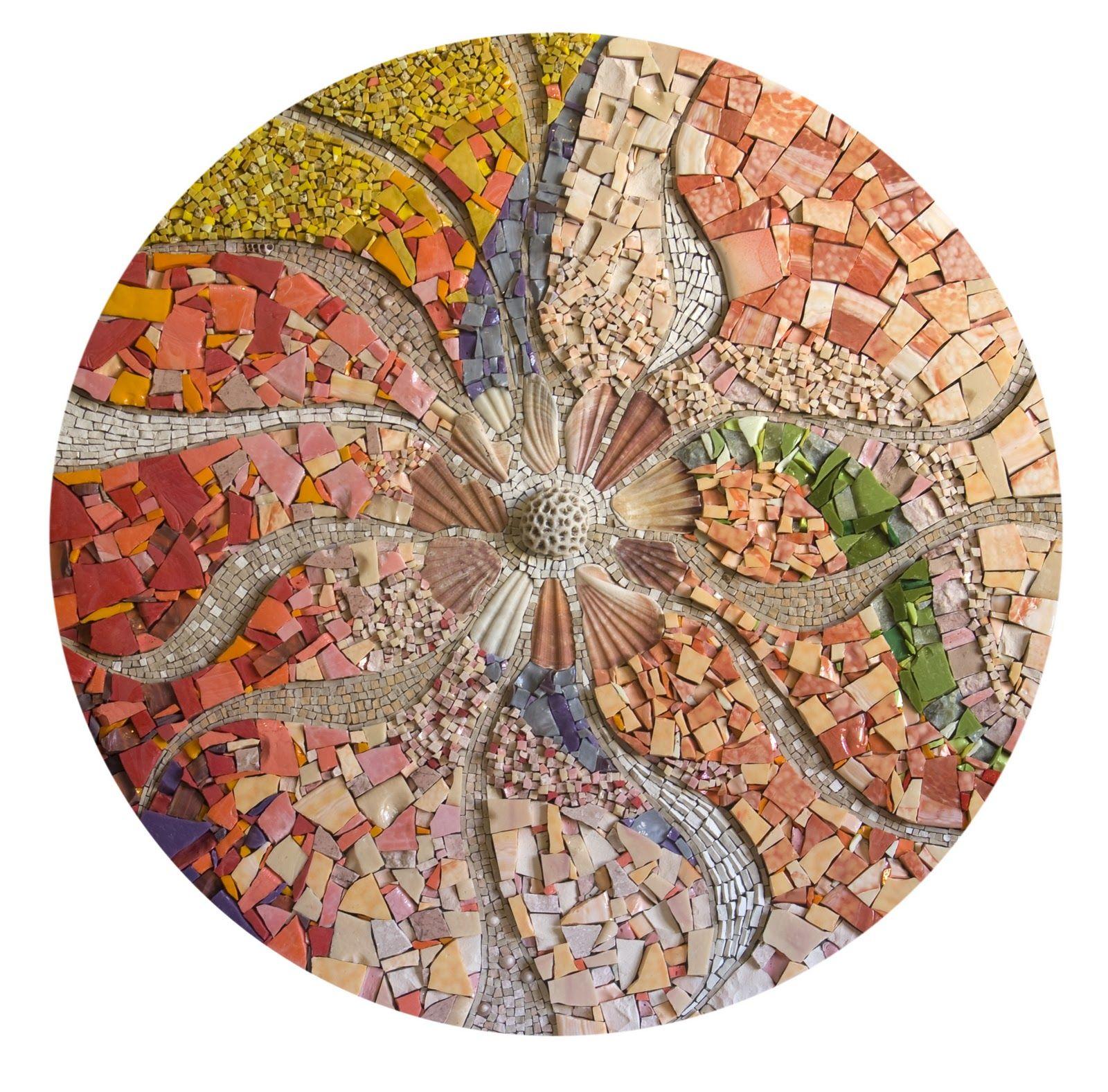 antonella zorzi mosaics mosaik pinterest mosaik. Black Bedroom Furniture Sets. Home Design Ideas