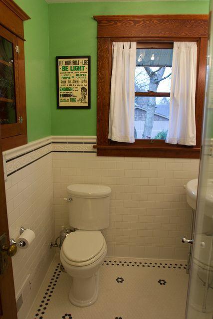 Img_6068  Bungalow Bathroom Bungalow And Craftsman Captivating Bathroom Remodeling Portland Oregon Design Ideas