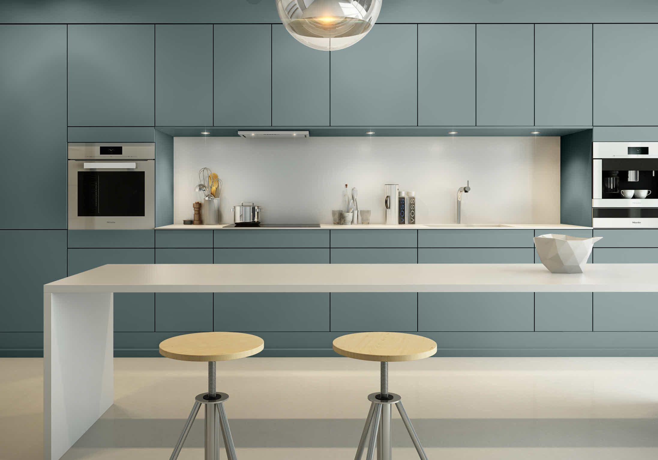 sigdal kj kken amfi eik ncs s 3010 b10g himmel og hav kitchen modern