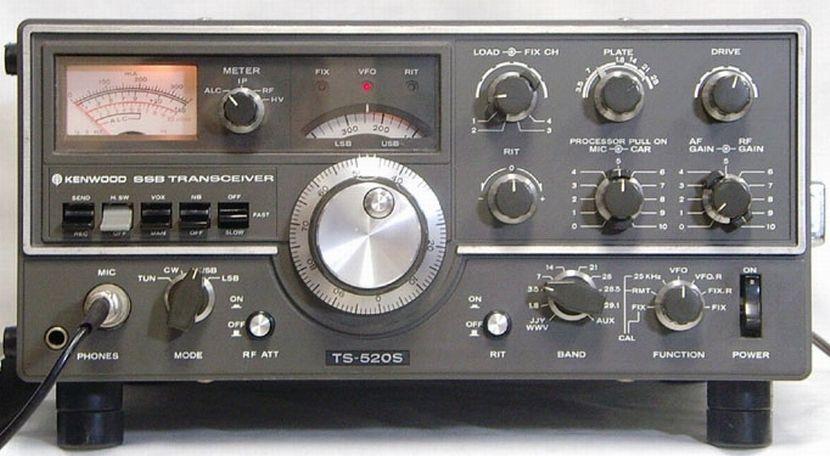 Hf Amateur Radio 91