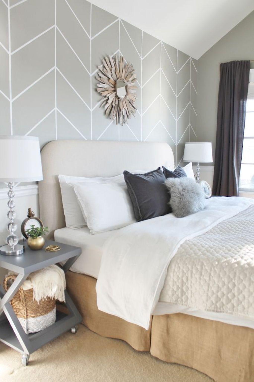 80 Amazing Farmhouse Bedroom Decor Ideas on A Budget