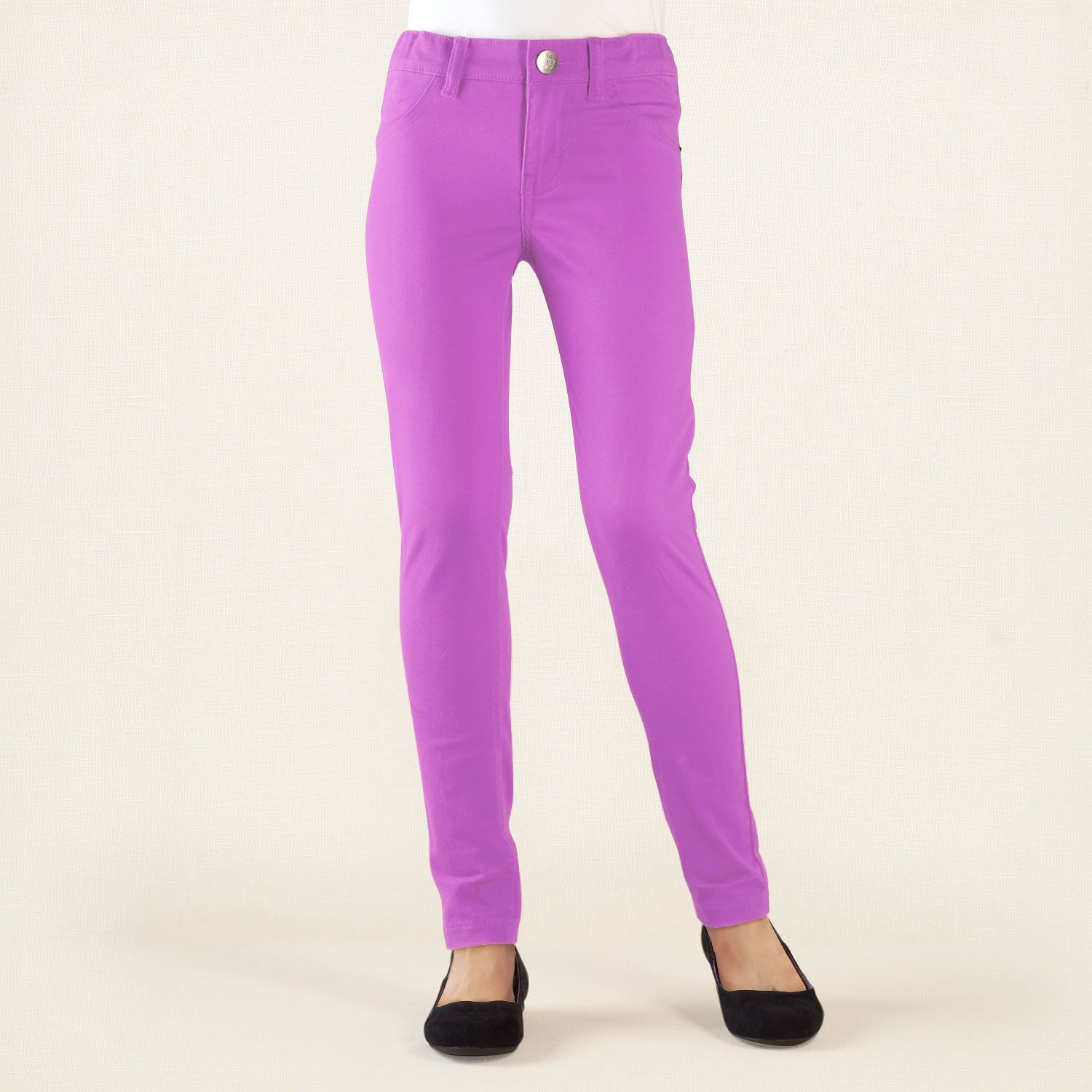 girl - bottoms - color jeggings | Children's Clothing | Kids Clothes | The Children's Place $15