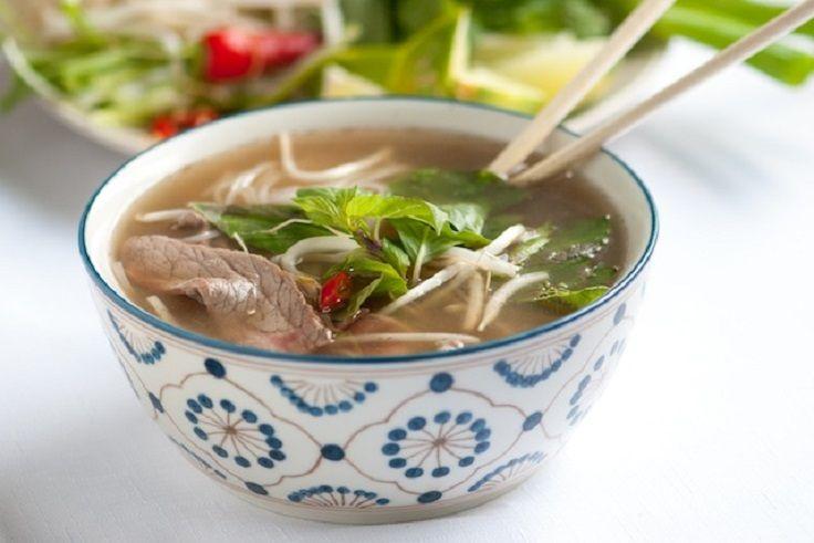15 Cool Vietnamese Recipes Pho Soup Pho Recipe Vietnamese Pho Soup