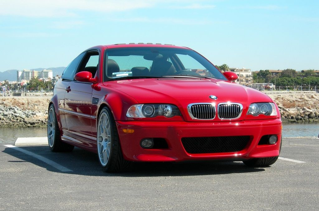 Used 2004 BMW M3 E46 Sports Cars For Sale Online Listing For 2004 ...