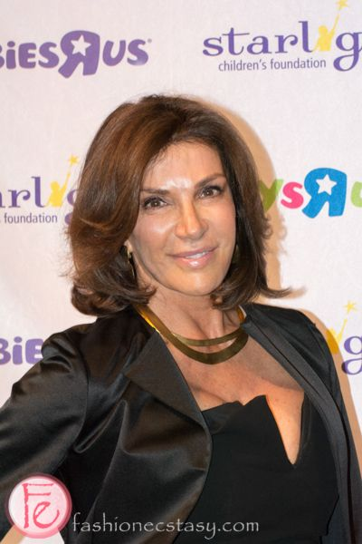 Love It Must Have Been: Starlight Children's Foundation Gala 2015. Hilary Farr