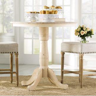 Furniture & Home Decor Search: bar height table | Wayfair