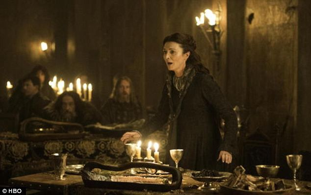 How Shockingly Gory Game Of Thrones Episode Was Based On Real Events In Scottish History Including The Black Dinner Bloodbath Of 1440 Game Of Thrones Episodes Got Red Wedding Red Wedding