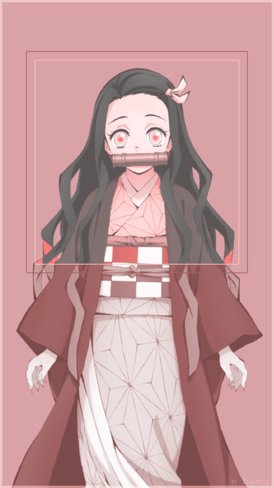 Demon Slayer Wallpaper Tumblr - Anime Wallpaper HD