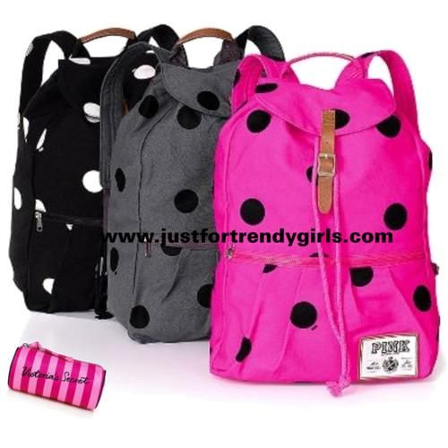 College backpack fashion bags - Just For Trendy Girls | Stuff to ...