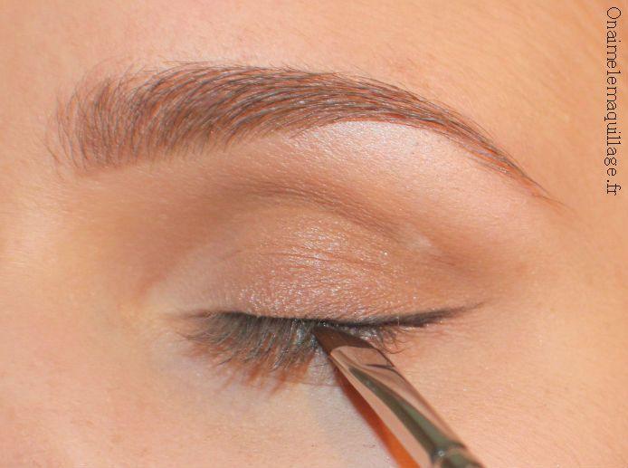 Afbeeldingsresultaat voor couleur dore maquillage