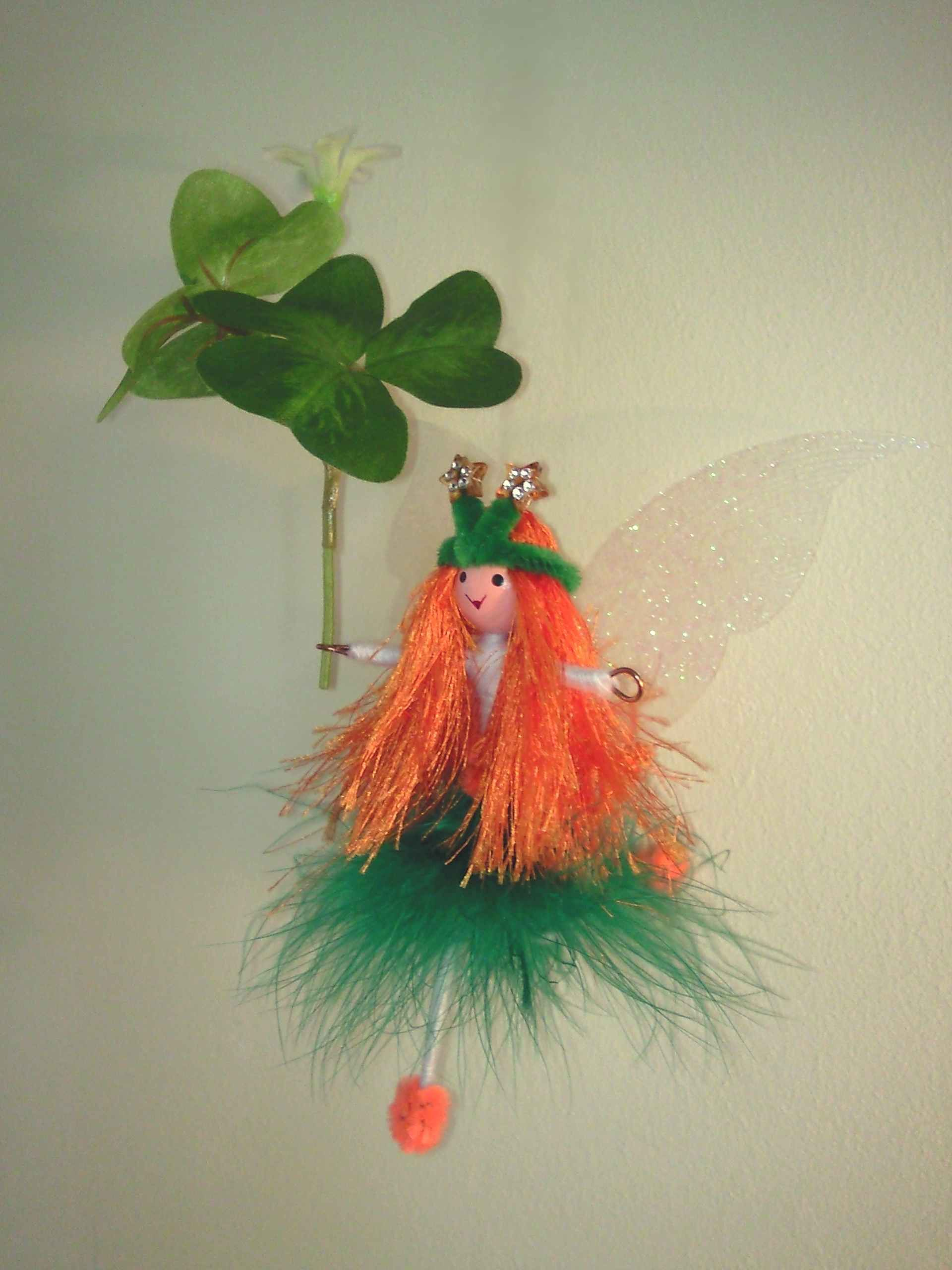 What Is Ireland's National Flower Irish Fairy Fairies