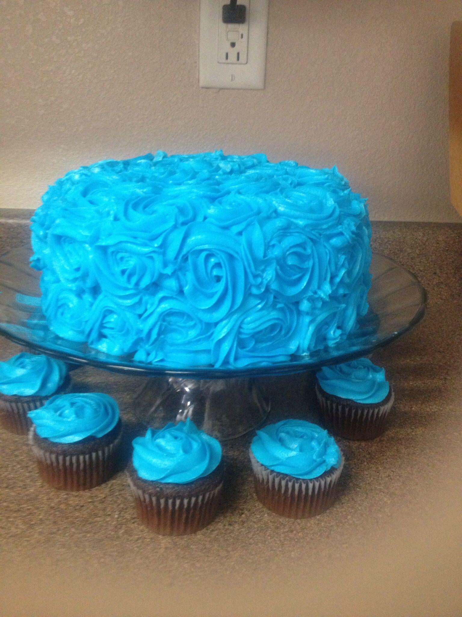 Flower cake cake flower cake desserts