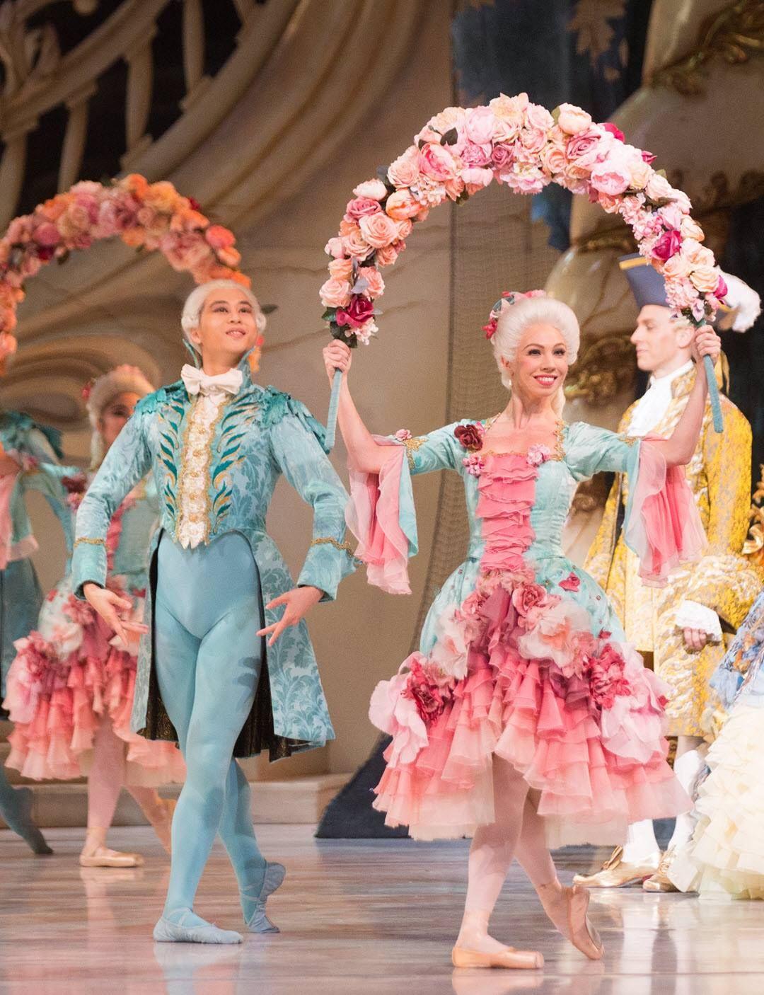 Pin von Karen Goument auf Ballet | Pinterest
