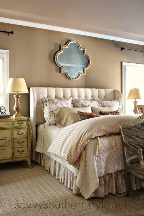 Bedroom Ideas Tan Walls images