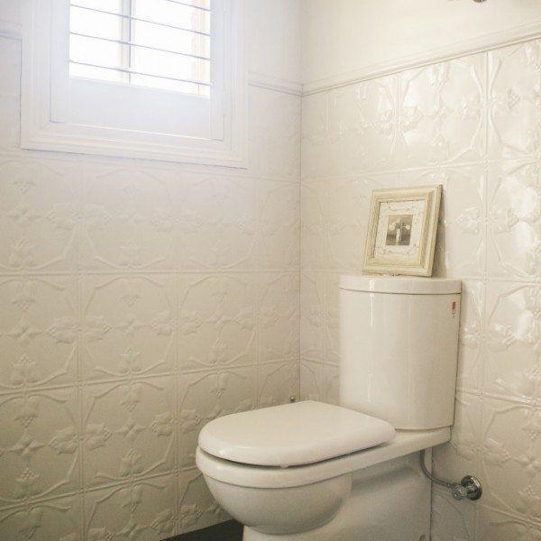 Awesome Tulip Shoji White Bathroom Wall Wc White Bathroom Shoji Caraccident5 Cool Chair Designs And Ideas Caraccident5Info