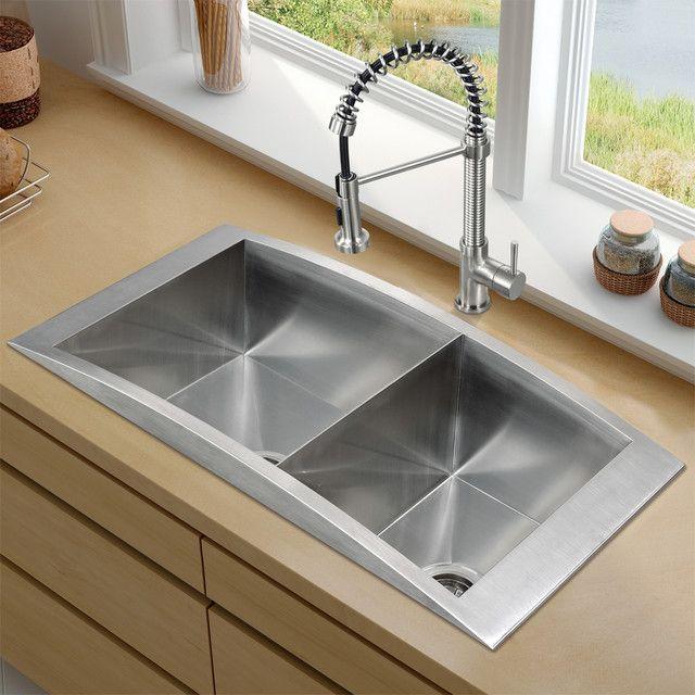 Kitchen Sinks Helpful Information Choose The Most